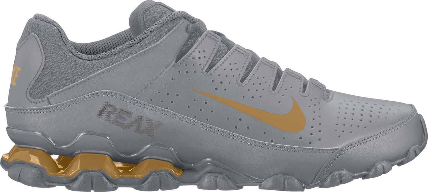 2a7e1d2ea407 Nike Men s Reax 8 Training Shoes