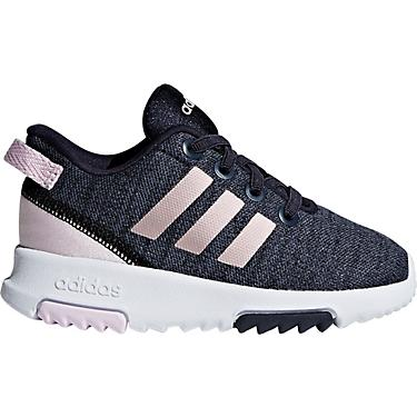 premium selection 84d92 10ae1 adidas Toddlers' Racer TR Running Shoes