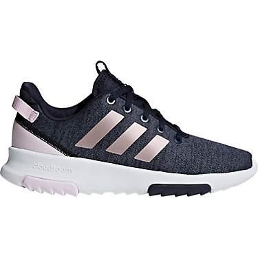 eb6ba953e776b adidas Kids' cloudfoam Racer TR Running Shoes
