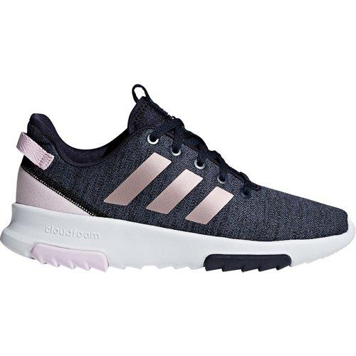 d8a22d34b8e4 adidas Kids  cloudfoam Racer TR Running Shoes