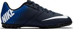 Nike Boys' BombaX Turf Soccer Shoes