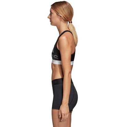 6ef5adf91 adidas Women s Don t Rest Alphaskin Medium Support Sports Bra