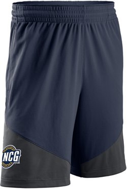 Nike Men's University of North Carolina at Greensboro Inline Classic Shorts