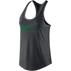 Women's University of North Texas Inline Dry Blend Gym Tank Top