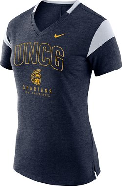 Nike Women's University of North Carolina at Greensboro Inline T-shirt
