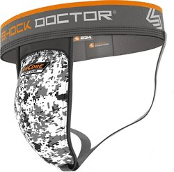 Shock Doctor Youth AirCore Hard Cup Supporter