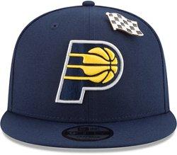 New Era Men's Indiana Pacers '18 NBA Draft 9FIFTY Ball Cap