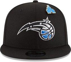 New Era Men's Orlando Magic '18 NBA Draft 9FIFTY Ball Cap