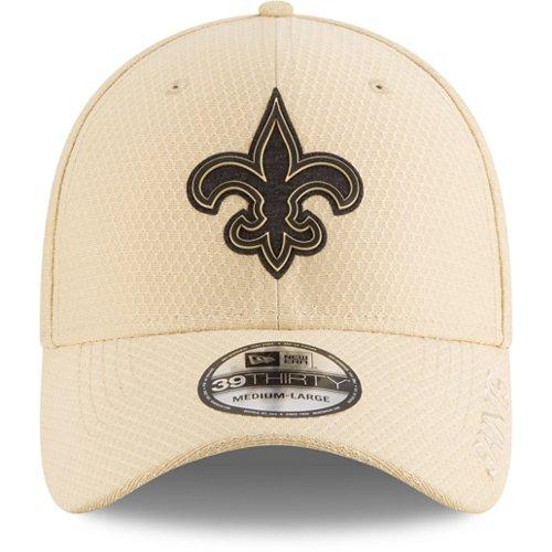 New Era Men's New Orleans Saints Training 39THIRTY Cap