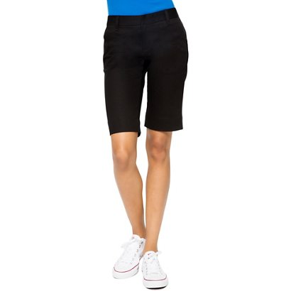 e149f5f1169ab ... Juniors' Lee Bermuda Shorts. Hover/Click to enlarge