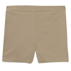 French Toast Girls' Kick Uniform Shorts