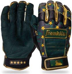 Franklin Men's CFX Pro Memorial Day Batting Gloves