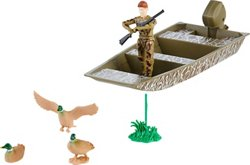 New-Ray Toys Wildlife Hunting Set