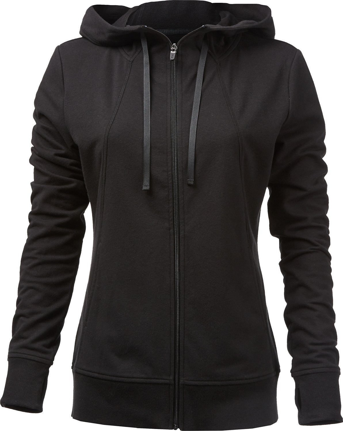 b23abd49dea6 Display product reviews for BCG Women s Full Zip Long Sleeve Hoodie