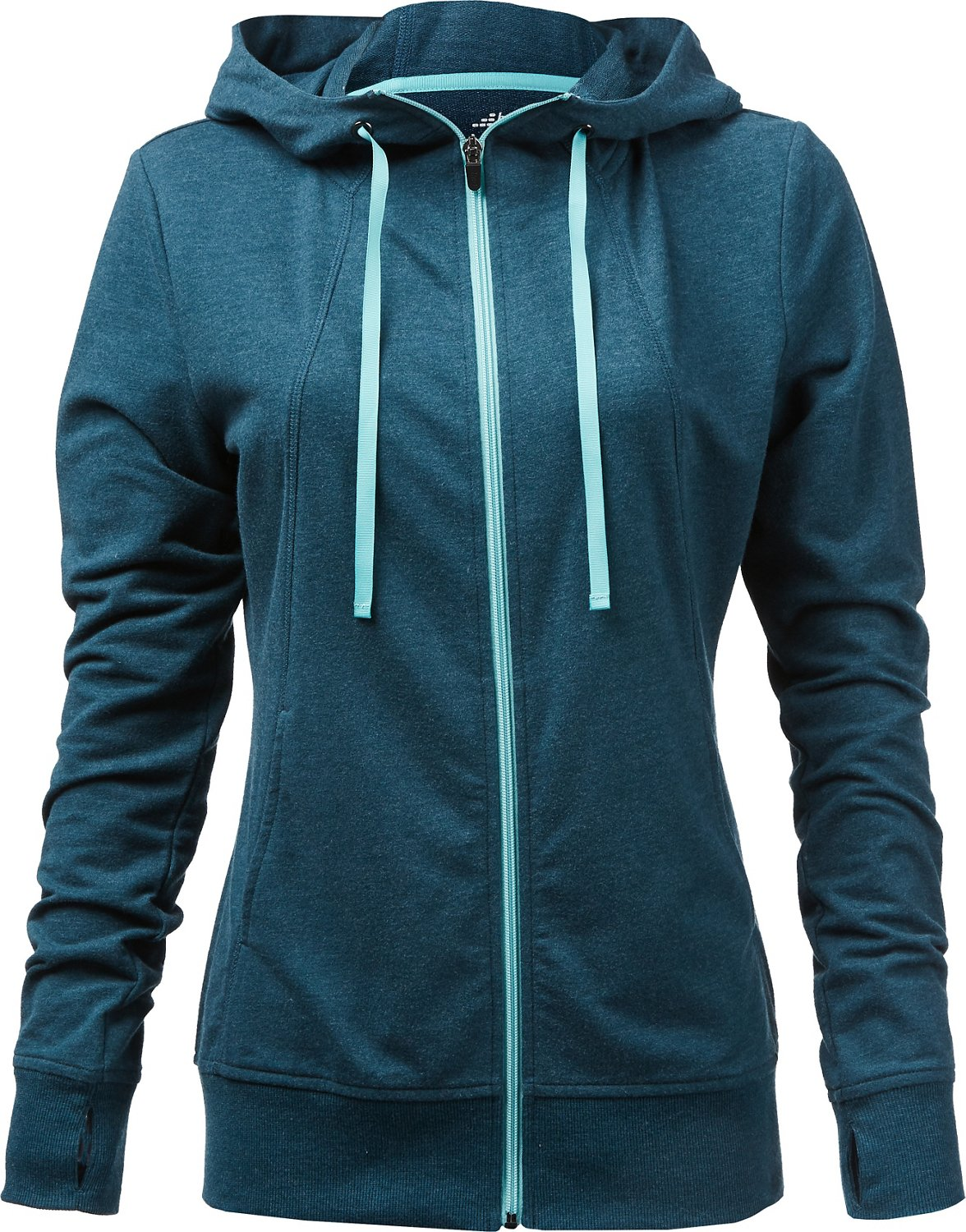 31d4ac26159de Display product reviews for BCG Women's Full Zip Long Sleeve Hoodie