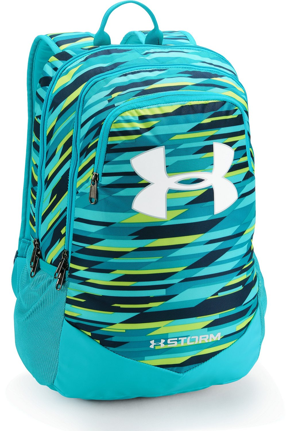 55c92fa45c Display product reviews for Under Armour Boys  UA Storm Scrimmage Backpack