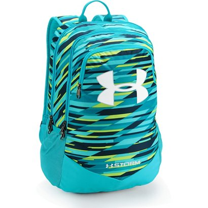 c2b7079ac585 ... Under Armour Boys  UA Storm Scrimmage Backpack. Backpacks. Hover Click  to enlarge