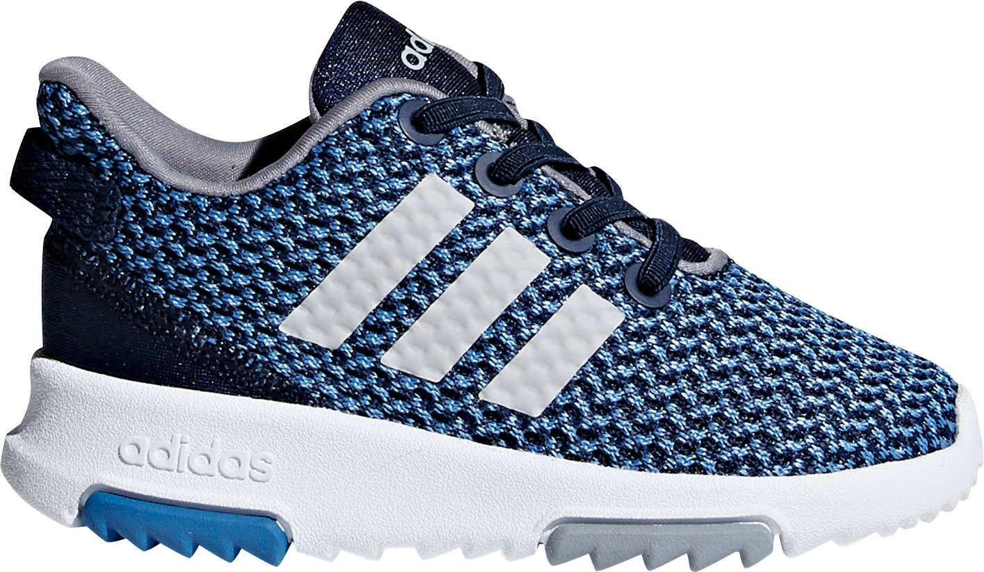 buy online 5d8e8 3757f Display product reviews for adidas Toddlers Racer TR Running Shoes