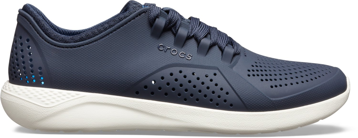 Display product reviews for Crocs Men's LiteRide Pacer Shoes