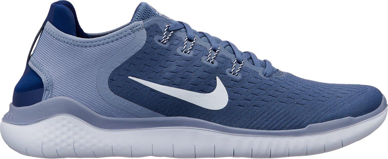 cheaper 3bf9d 63b0a Nike Men s Free RN 2018 Running Shoes   Academy