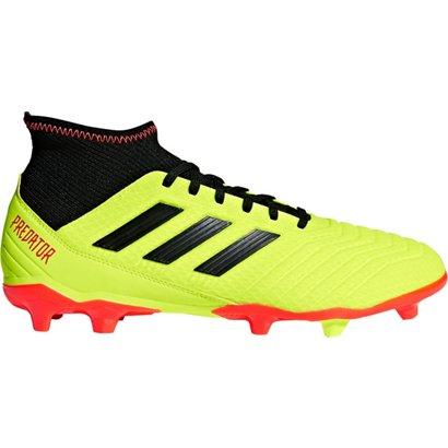 ebe68560024 adidas Men s Predator 18.3 FG Soccer Cleats
