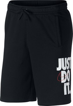 Nike Men's Fleece Shorts