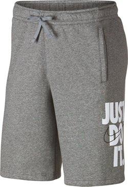Nike Men's Fleece Shorts