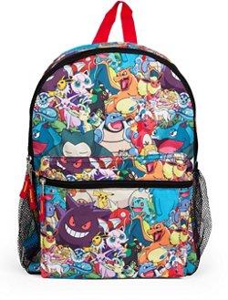 Pokemon Kids' 16 in Backpack