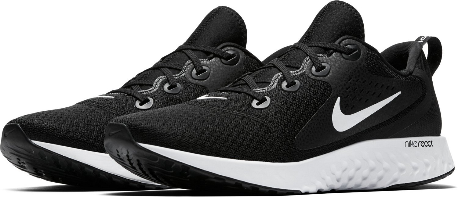 Nike Men's Legend React Running Shoes - view number 2