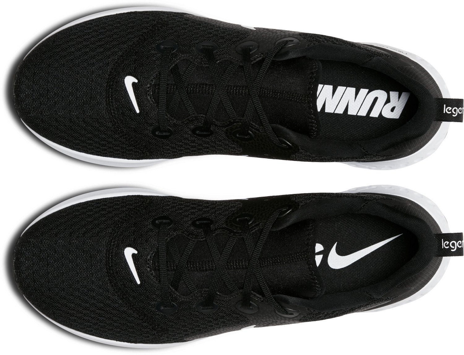 Nike Men's Legend React Running Shoes - view number 6