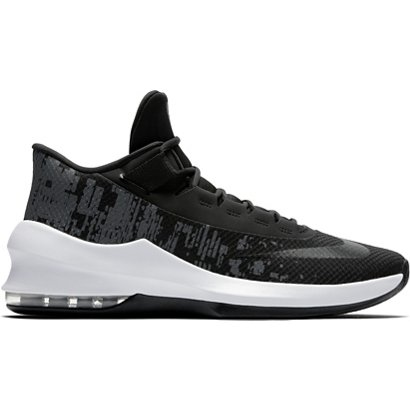 952c5baf77b9 ... Nike Men s Air Max Infuriate 2 Mid Basketball Shoes. Men s Basketball  Shoes. Hover Click to enlarge
