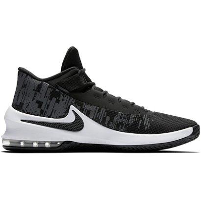 2f2fb072e01 Nike Men s Air Max Infuriate 2 Mid Basketball Shoes