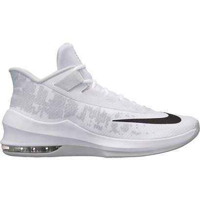 reputable site 3317b e4be4 Nike Men's Air Max Infuriate 2 Mid Basketball Shoes | Academy