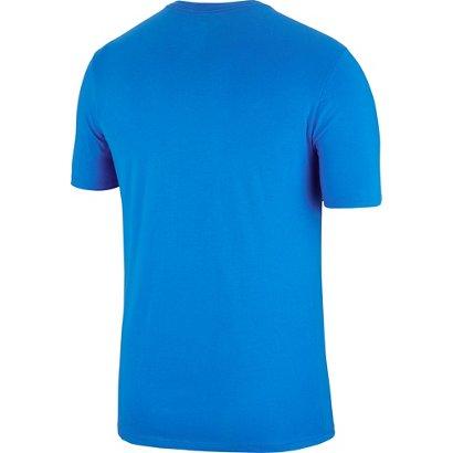 c5dee3f55fb7 Nike Men s Dri-FIT Hard Work Basketball T-shirt