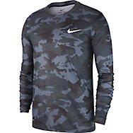 Men's Workout Shirts