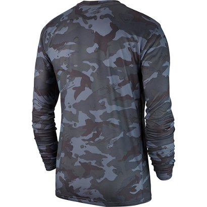 11901d681851 ... Nike Men s Dry Legend Long Sleeve Training T-shirt. Men s Shirts.  Hover Click to enlarge. Hover Click to enlarge