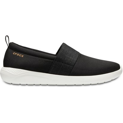 6c0eb1b2b ... Crocs Women s LiteRide Slip-On Shoes. Women s Casual Shoes. Hover Click  to enlarge