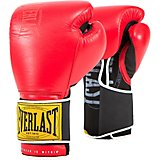 Everlast Adults' 1910 Leather Training Gloves