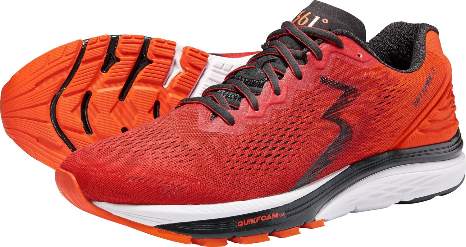361 Men's Spire 3 Running Shoes - view number 8