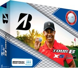 TOUR B XS Tiger Woods Signature Edition Golf Balls