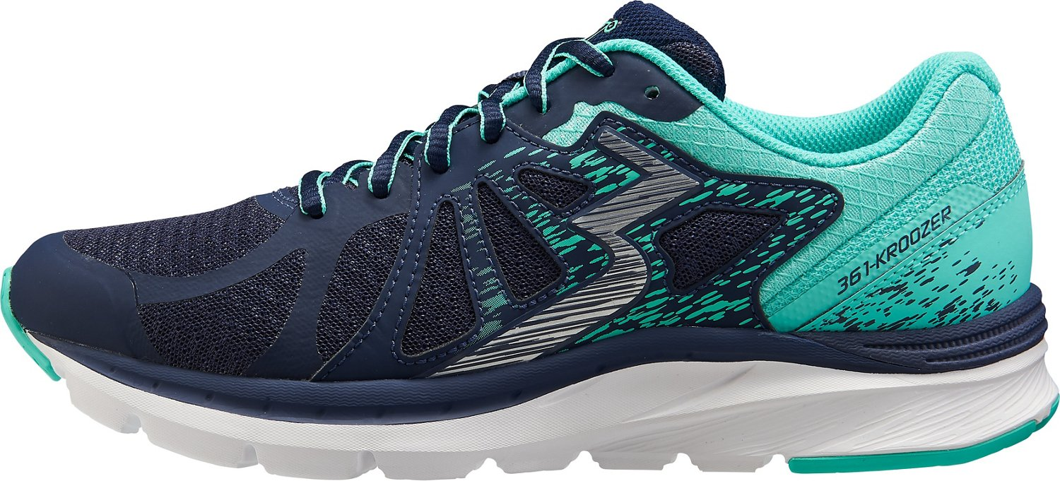 1a96b74615 Display product reviews for 361 Women's Kroozer Running Shoes
