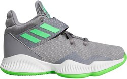 adidas Boys' Explosive Bounce Basketball Shoes