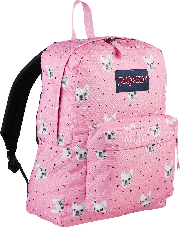 77be91f9fe Display product reviews for JanSport SuperBreak Backpack