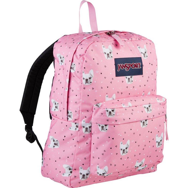 d6e7506aa1f8 Jansport Backpacks - USA