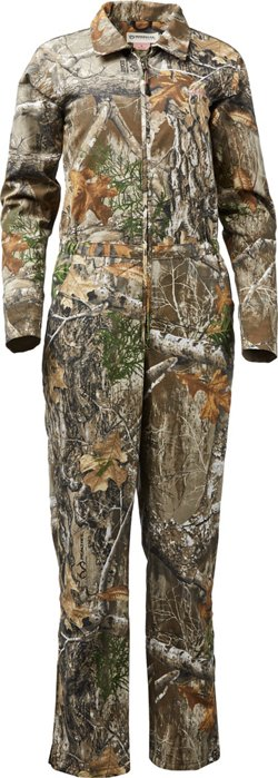 Magellan Outdoors Women's Grand Pass Coveralls