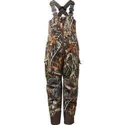Kids' Ozark Insulated Hunting Bib