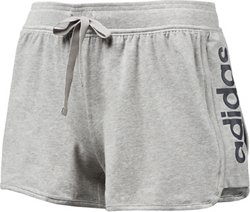 adidas Women's Essentials Linear Shorts