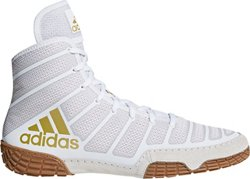 adidas Men's adizero Varner 2 Wrestling Shoes