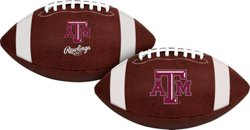Rawlings Texas A&M University Air It Out Youth Football