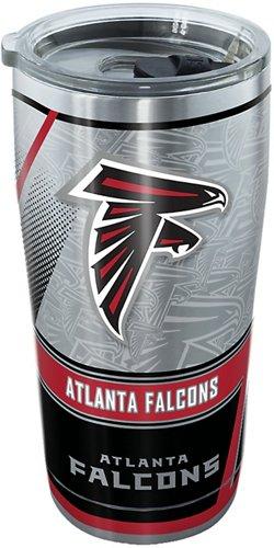 Tervis Atlanta Falcons 20 oz Stainless-Steel Tumbler